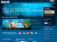Sea Life - Porto Photo