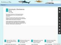 Barbatanas Blog Photo
