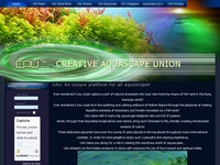 CAU - Creative Aquascape Union Photo
