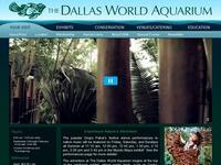 The Dallas World Aquarium Photo