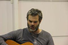 Mark - Canção da Pirá na PETFESTIVAL 2012