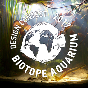INTERNATIONAL BIOTOPE AQUARIUM DESIGN CONTEST