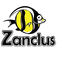 ZANCLUS NEGRO - AQUARIOFILIA, UNIPESSOAL, LDA
