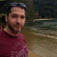 Roberto Andrade de Souza